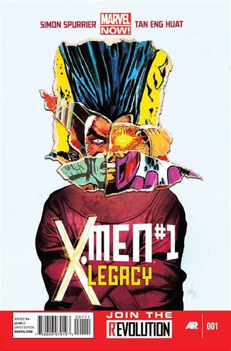 libro x men legacy legion omnibus the 5 best legion comics to read before the fx show inverse