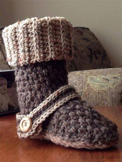 crochet socks pattern pinterest crochet slippers crochet slipper pattern and slippers on