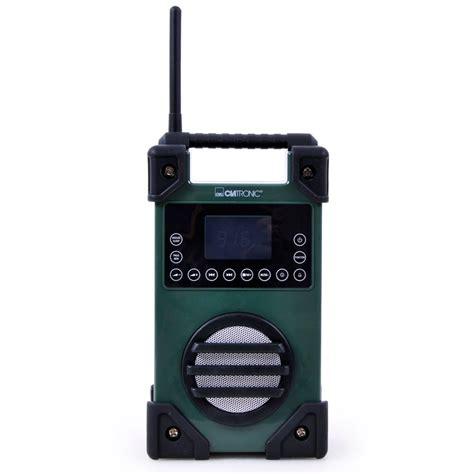 Werkstatt Radio by Au 223 En Anlage Park Werkstatt Heimwerker Bau Radio Tragbar
