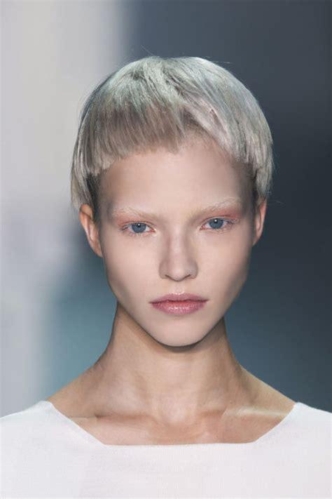 bobcat hair styles 15 tagli corti per le donne che hanno i 15 idee di tagli corti dalle sfilate primavera estate 2015