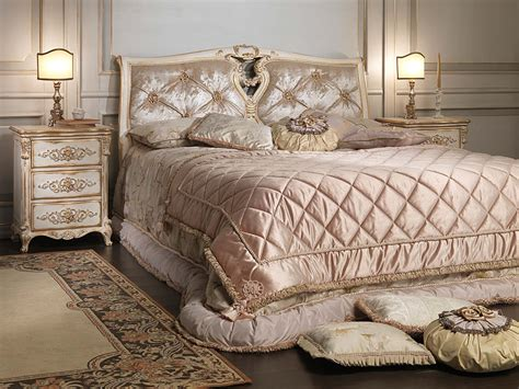 louis bedroom classic louis xvi bedroom bed with capitonn 232 headboard