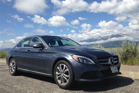 mercedes dealership 2015 mercedes benz c300 the baby benz grows up review