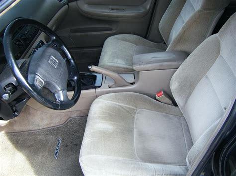 1990 Honda Accord Interior by Or Grey Interior 5th Accord Page 2 Honda