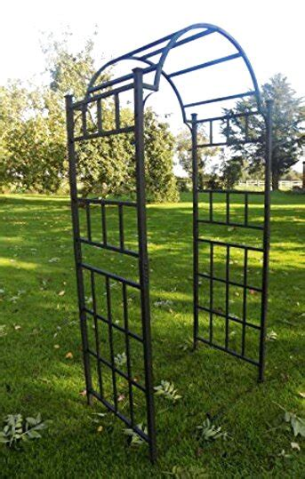 metal garden arches  sale  uk view  bargains