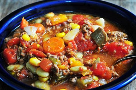 vegetarian cooker soup recipes cooker vegetable soup recipe add a pinch