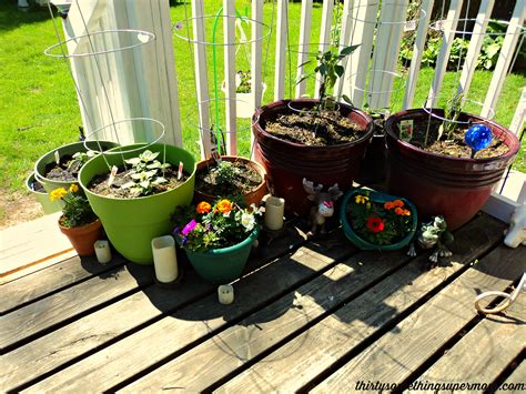 create an outdoor oasis on a budget thirtysomethingsupermom
