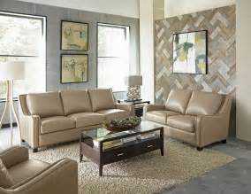 living room furniture denver denver buckskin leather living room set from lazzaro