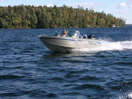 lowe fish and ski boat reviews 2011 lowe fs 185 tested reviewed on boattest ca