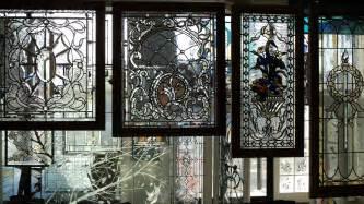 The Glass Studio Toronto Custom Art Glass Since 1982 Where To Buy Wood Doors In Toronto