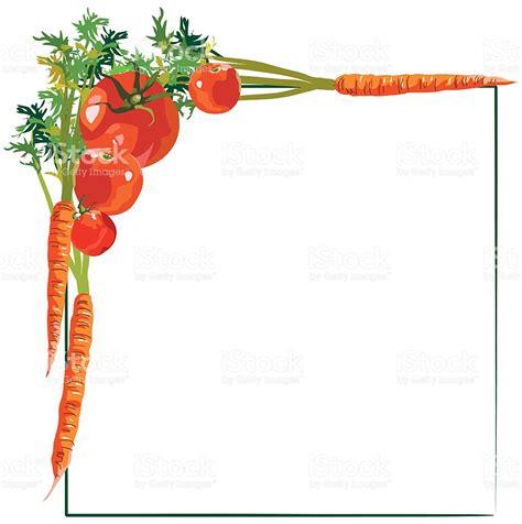 vegetable garden border tomato clipart border pencil and in color tomato clipart