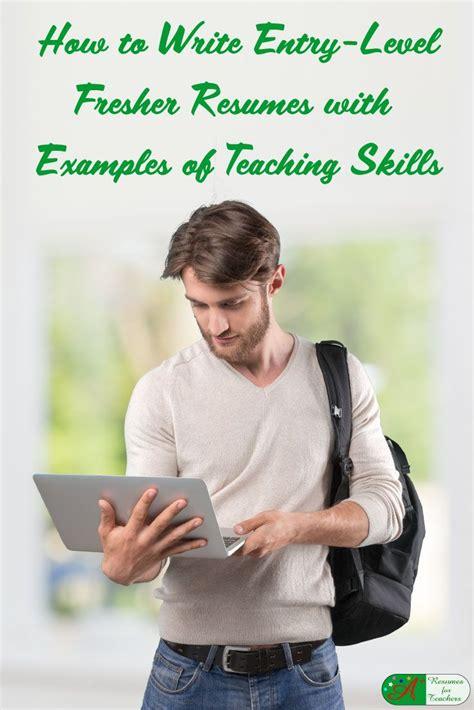 resume for teachers samples teacher skills for resumes teacher