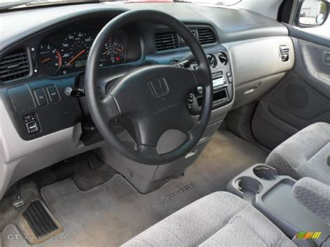 Odyssey Interior by Quartz Interior 2001 Honda Odyssey Lx Photo 55325608