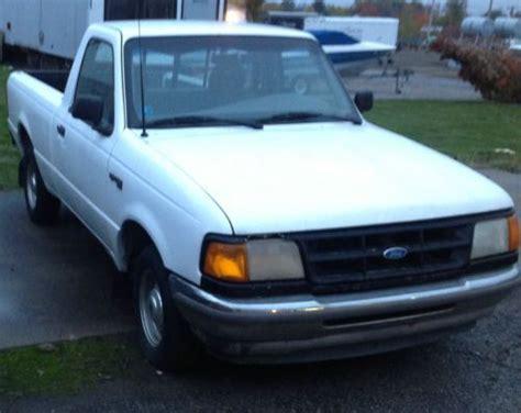 buy used 1995 ford ranger xl sport standard cab 2