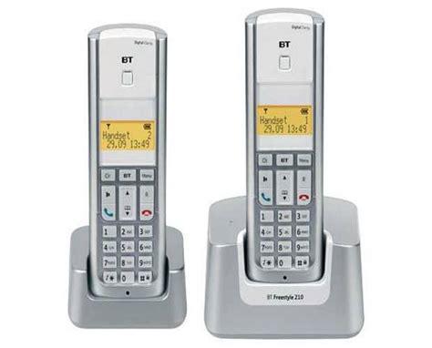 Bt 100bt 210 Set bt freestyle 210 home phone set phonesreviews uk mobiles apps networks software