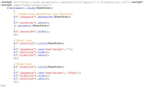 membuat background gambar transparan css cara membuat gambar hide dan show menggunakan jquery dan css