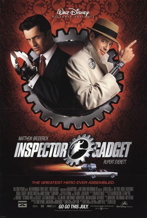 inspector gadget name inspector gadget inspector gadget wiki fandom
