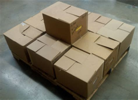 Sos Missouri Records Sos Missouri Records Management Shipping Boxes