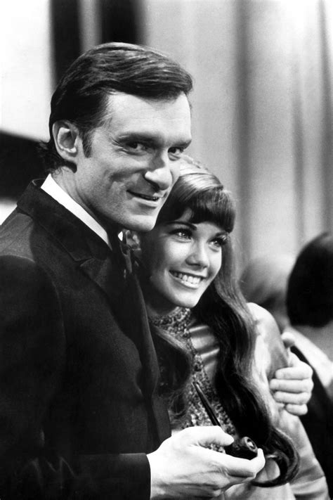 barbi benton and hugh hefner hugh hefner life in pictures