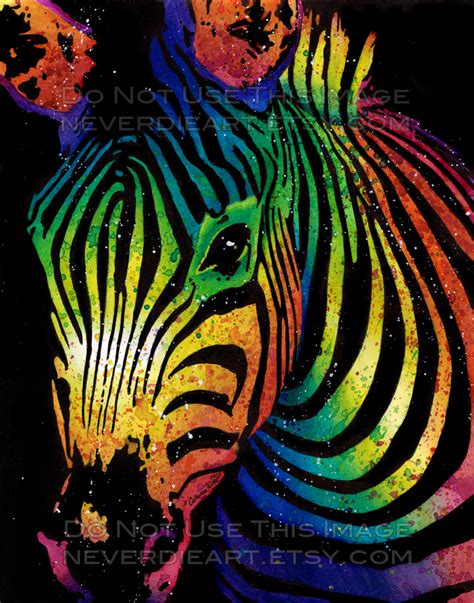 zebra by misscarissarose on deviantart