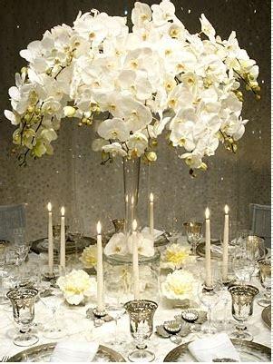 wedding centerpieces bodas en oro bodaestilo la web de tu boda