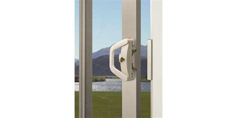 Lock For Sliding Glass Door Albany Endeavour Sliding Door Lock Assa Abloy New Zealand