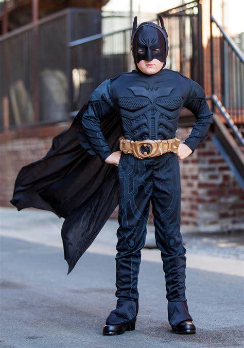 batman costume deluxe batman costume