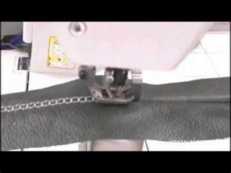 pattern machine you tube sierros bros durkopp adler fro868 pattern machine youtube