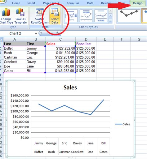 excel tutorial how to make a graph best excel tutorial how to create a chart with a baseline