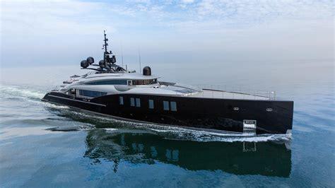 yacht okto isa luxury motor yacht okto for sale