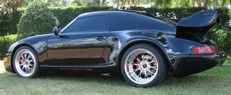 strosek porsche 911 tuner tuesday 1994 porsche 911 speedster strosek turbo s