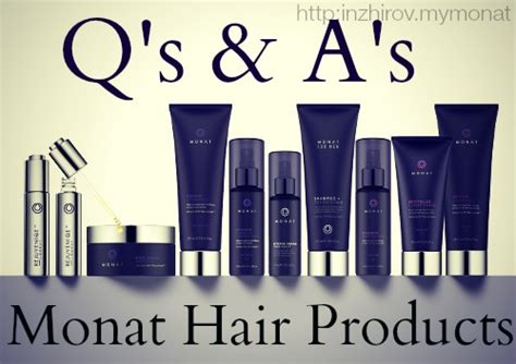 Pantyliner Nat H Best Product q s and a s about monat hair products inspired by