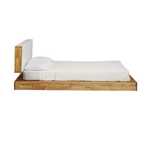 low headboard platform bed 17 best ideas about low platform bed on pinterest low
