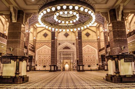 putra masjid interior putrajaya karam ebrahim flickr - Interior Masjid