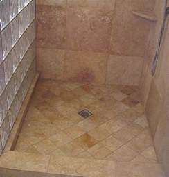 green grout tile gallery before after