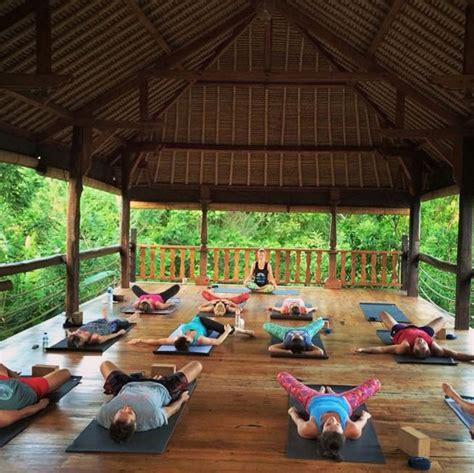 Bali Detox Retreat Packages by 10 Luxurious Experiences In Bali With Amazing Views