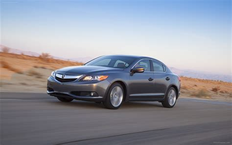 acura ilx 2014 widescreen car picture 43 of 98