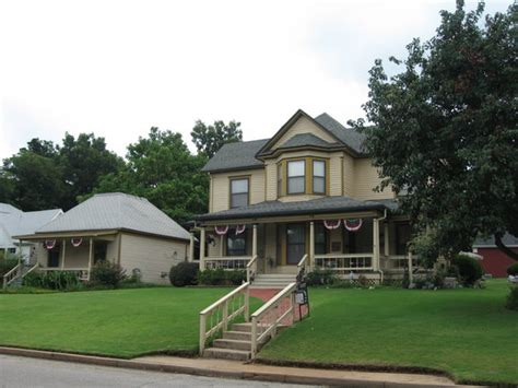 bed and breakfast guthrie ok the seely house bed and breakfast b b reviews guthrie