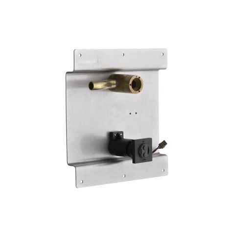sink installation kit shop kohler lavatory sink installation kit at lowes com