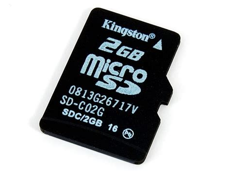 Micro Sd Card 2gb 2gb microsd micro sd memory tf card ebay