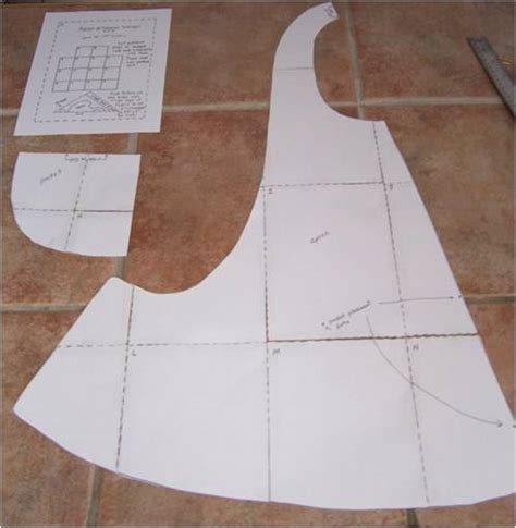pattern for making an apron out of a man s shirt art threads wednesday sewing one yard apron
