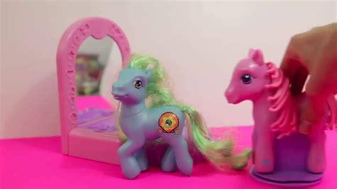Mainan Kuda Pony mainan anak terbaru kuda poni