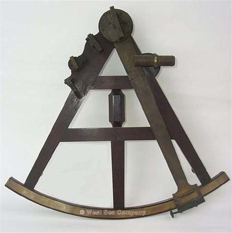 sextant inventor west sea co evolution of the sextant 18th c sextant