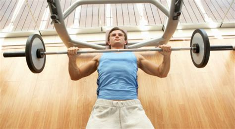 bench press everyday 10 swell substitutes for crowded exercise machines