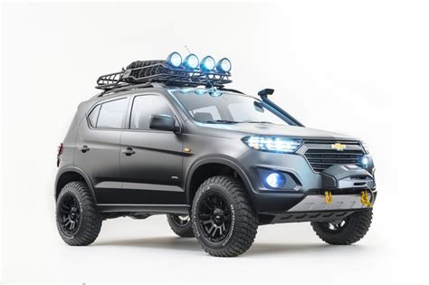 chevy jeep 2016 chevrolet 2016 niva moscow show new chevrolet niva laid