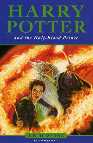 harry potter and the half blood prince series 6 daybinge library