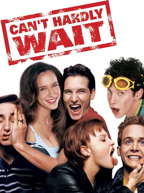 Can T Hardly Wait Trailer | can t hardly wait 1998 rotten tomatoes