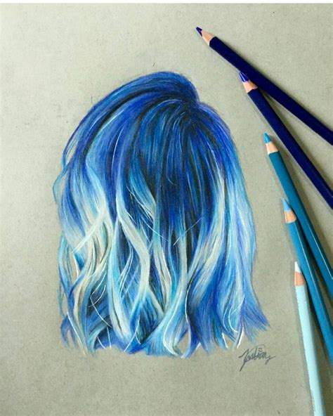 Hairstyles Color Drawing | best 25 drawing hair ideas on pinterest hair sketch