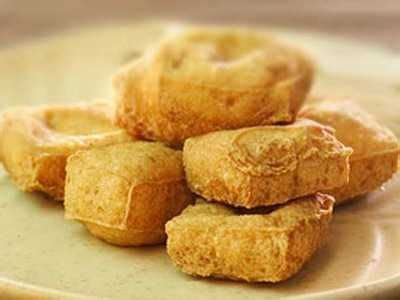 membuat kentang goreng renyah tahan lama tahu crispy pelajari cara membuat resep tahu crispy