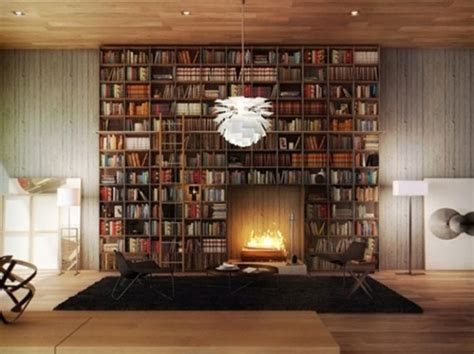modern home library interior design interesting home library designs for modern homes