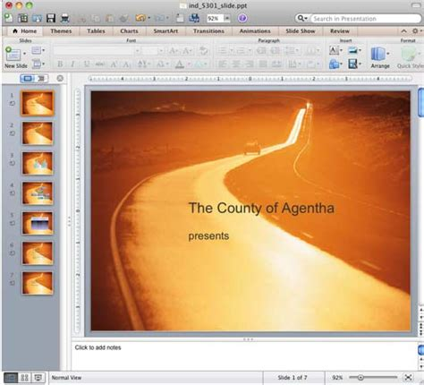 wallpaper slideshow macbook pro learn powerpoint 2011 for mac picture fills for slide